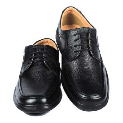 TSF New Arrival Formal Driving Lace-Up (BLK)