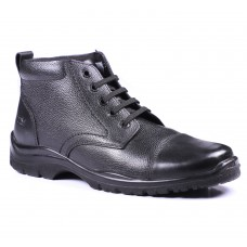 TSF Women's Police Boots (Black)