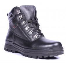 TSF Comfort Power Boot (Black)
