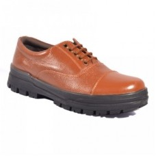 New Arrivals TSF Police Shoes  (Tan)