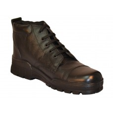 TSF Police Boots (Black)