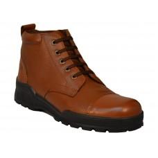 TSF Police Boots (Tan)