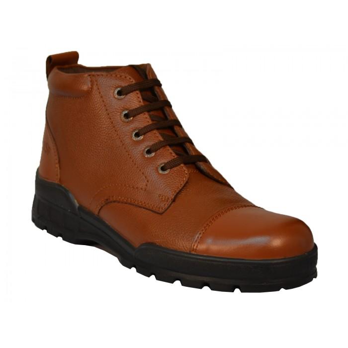 a91dccf33b4 TSF Police Boots (Tan)