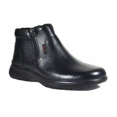 TSF Winter Comfort Zip Boot ( Black )