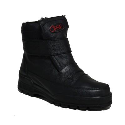 TSF Men Winter Boot (Black)