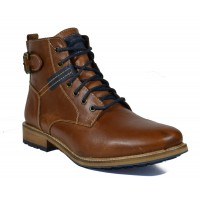 TSF Smart Brown Boot