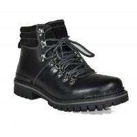 TSF Men's Black Boot