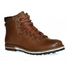TSF Smart Boot (Brown)