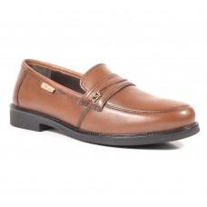 New TSF Casual Shoe (TAN)
