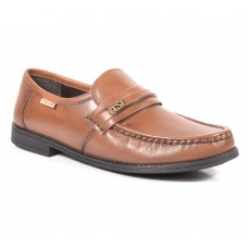TSF New Casual shoes  (Tan)