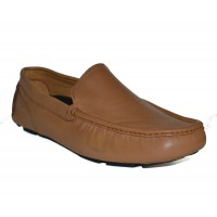 TSF Office & Party Slip-On (Tan)