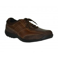 Men's x-power Casual  Shoes (Brown)