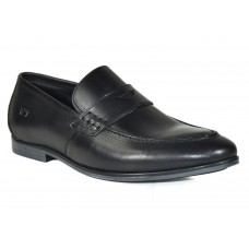 Casual Slip-On Shoes(Black)