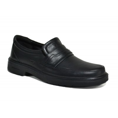 TSF Office Shoes (Black)