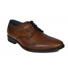 New Men Formal Lace up Party & Wedding Shoes (Brown)