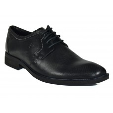 TSF New formal Stylish Wedding Shoes ( Black )