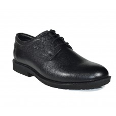 TSF New formal Stylish Shoes ( Black )
