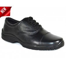 TSF Women's Police Shoes (Black)