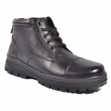 New Arrivals TSF Police Boot  (Black)