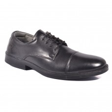 New Arrivals TSF Formal Police Shoes (Black)